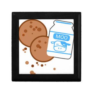 Milk & Cookies Gift Box