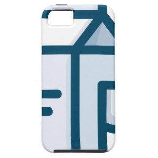 Milk iPhone 5 Cover