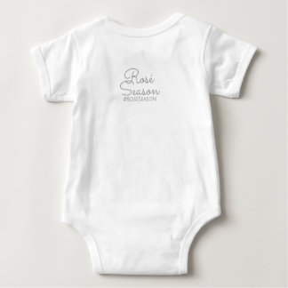 Milk is for Babies Pass the Brose Baby Outfit Baby Bodysuit