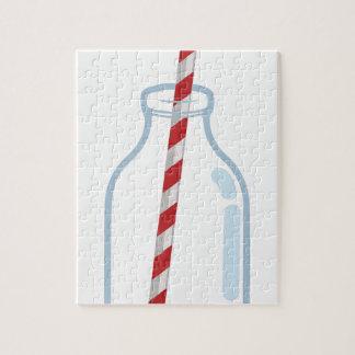 Milk Jug Puzzles