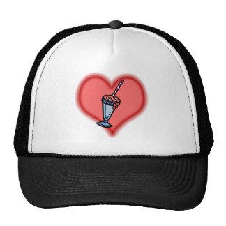 Milk Shake Trucker Hat