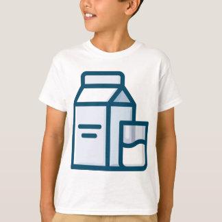 Milk T-Shirt