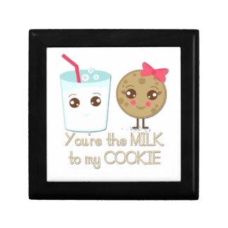 Milk to my Cookie Gift Box