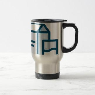 Milk Travel Mug