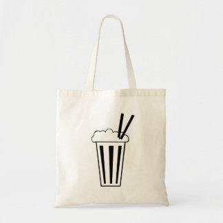 Milkshake Canvas Bag