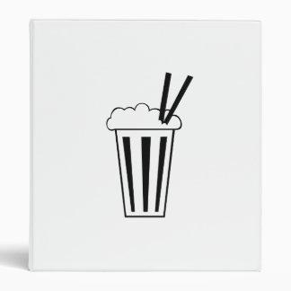 Milkshake Binder