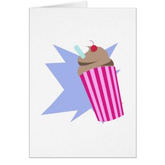 Milkshake Cards