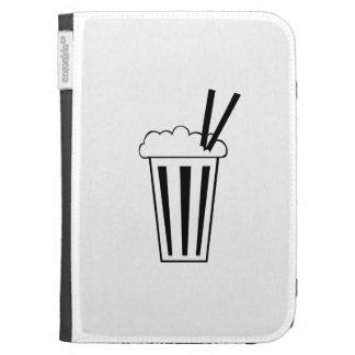 Milkshake Kindle Cases