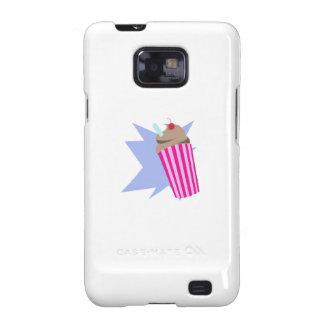 Milkshake Samsung Galaxy S2 Case