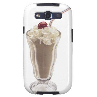 Milkshake Samsung Galaxy S3 Cover