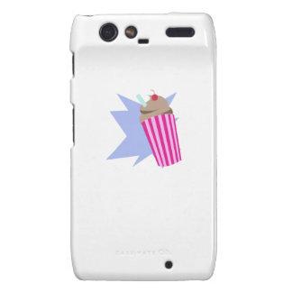 Milkshake Motorola Droid RAZR Cover