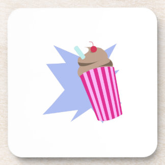 Milkshake Drink Coaster