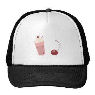 Milkshake Hat