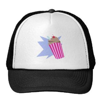 Milkshake Trucker Hats