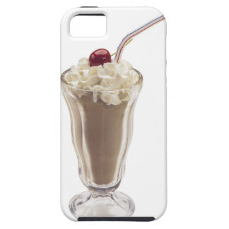 Milkshake iPhone 5 Cover