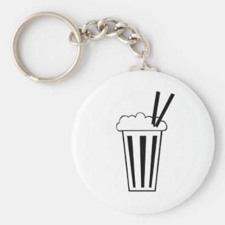 Milkshake Keychains