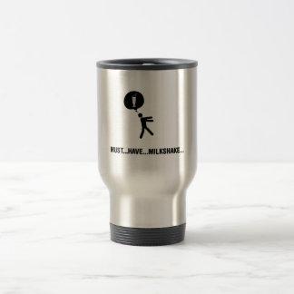 Milkshake Lover Mug