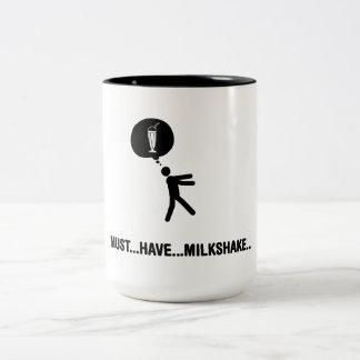 Milkshake Lover Coffee Mug