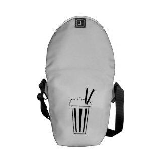 Milkshake Courier Bags