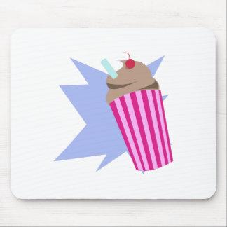 Milkshake Mousepad