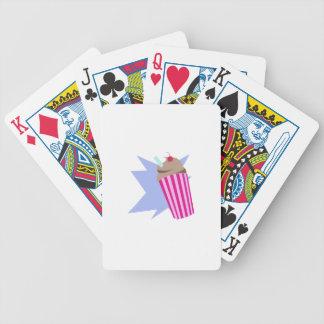 Milkshake Poker Deck