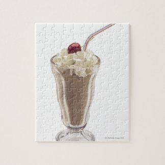Milkshake Jigsaw Puzzle
