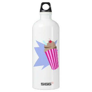 Milkshake SIGG Traveler 1.0L Water Bottle