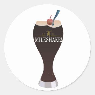 Milkshake! Sticker