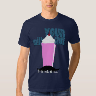 Milkshake Tshirt