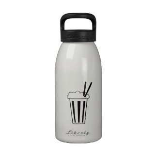 Milkshake Reusable Water Bottle