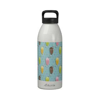 Milkshakes Drinking Bottle