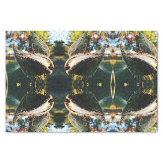 Milkweed Kaleidoscope Tissue Paper