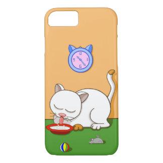 Milky iPhone 8/7 Case