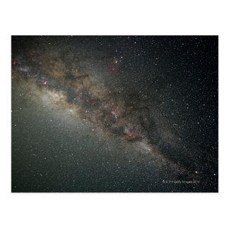 Milky Way 4 Postcard