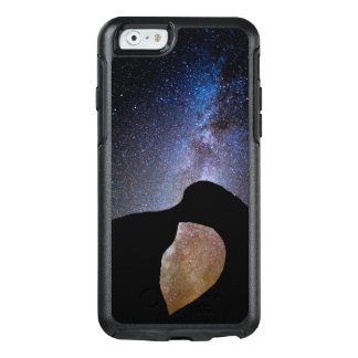 Milky way at night, California OtterBox iPhone 6/6s Case
