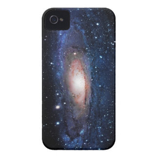 Milky Way Galaxy iPhone 4 Case-Mate Case