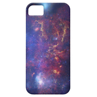Milky Way Galaxy iPhone 5/5S Case