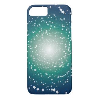 Milky Way Galaxy iPhone 8/7 Case