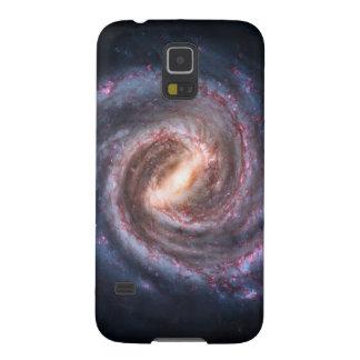 milky-way galaxy s5 cases
