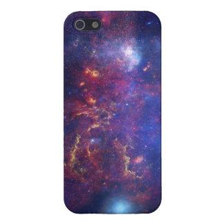 Milky Way Galaxy Savvy iPhone 5 Case