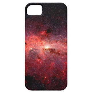 Milky Way Galaxy Space Photo iPhone 5 Case