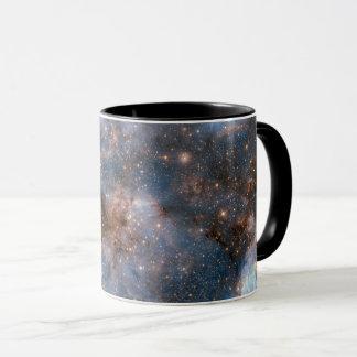 Milky Way Heart Space Astronomy Galaxy Spectacular Mug