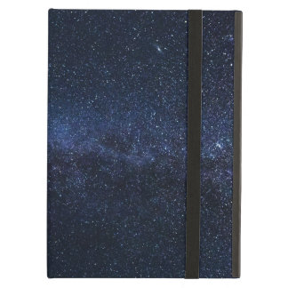 Milky way iPad air cover