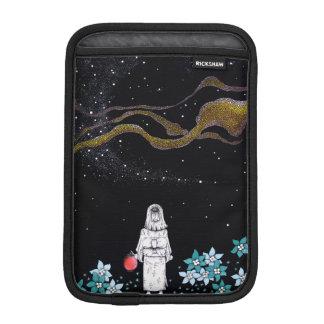 Milky way iPad mini sleeve