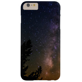 Milky Way night sky, California Barely There iPhone 6 Plus Case