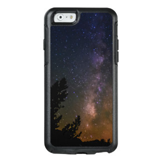 Milky Way night sky, California OtterBox iPhone 6/6s Case