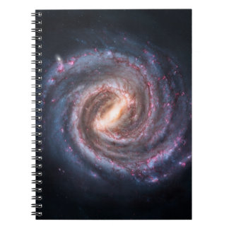 milky-way notebook