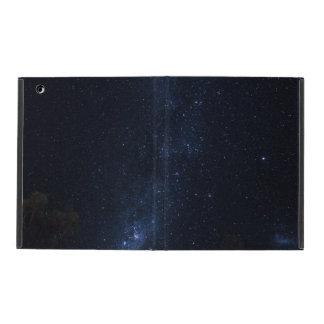 Milky Way Stars Cases For iPad