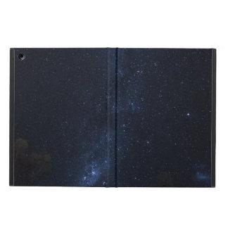 Milky Way Stars iPad Air Cases