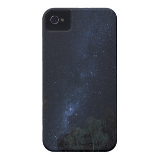 Milky Way Stars iPhone 4 Covers